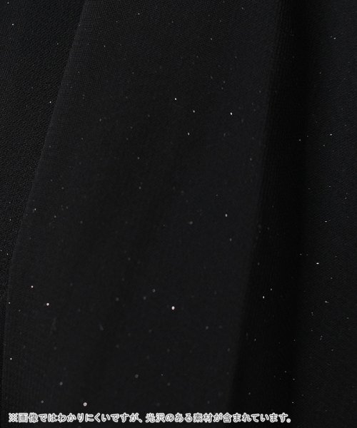 STRAWBERRY FIELDS(ストロベリーフィールズ)/フレアシフォンボレロ/6512308_img04
