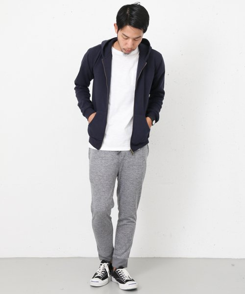 URBAN RESEARCH OUTLET(アーバンリサーチ アウトレット)/【WAREHOUSE】TR裏毛ジョグパンツ/WH6614M010_img02
