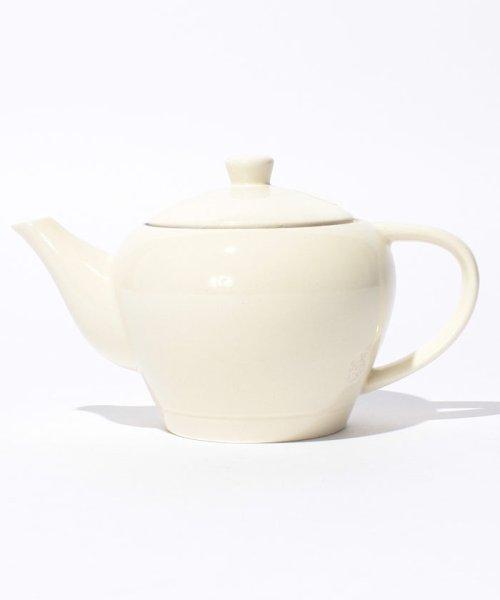 Afternoon Tea LIVING(アフタヌーンティー・リビング)/AK16 茶漉し付きポットS / SAKUZAN×AfternoonTea/AK1613164_img01