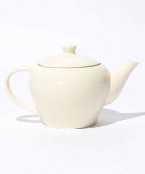 Afternoon Tea LIVING(アフタヌーンティー・リビング)/AK16 茶漉し付きポットS / SAKUZAN×AfternoonTea/AK1613164_img03