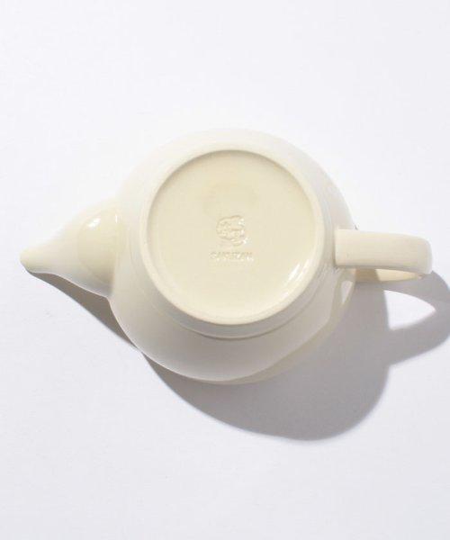 Afternoon Tea LIVING(アフタヌーンティー・リビング)/AK16 茶漉し付きポットS / SAKUZAN×AfternoonTea/AK1613164_img04