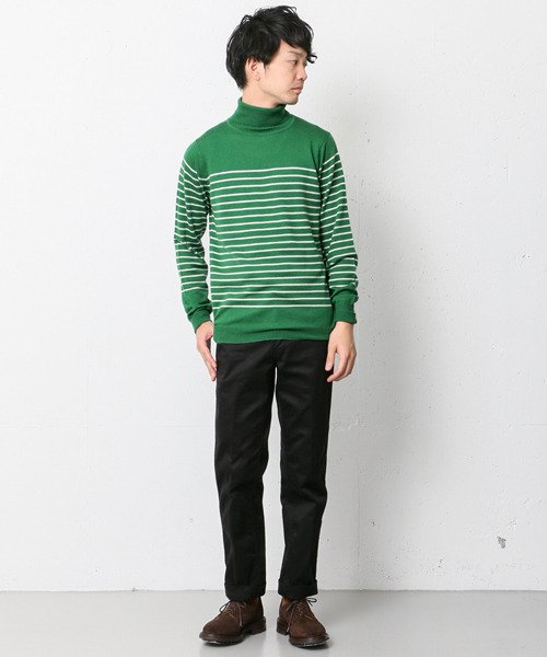URBAN RESEARCH OUTLET(アーバンリサーチ アウトレット)/【DOORS】WashableWoolTurtleKnit/DR5212N005_img02