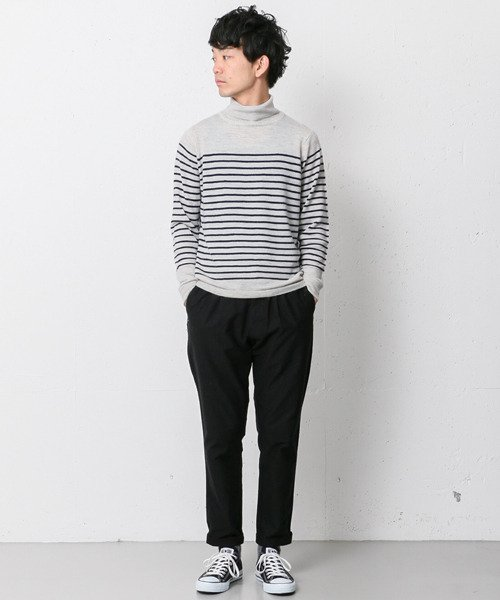 URBAN RESEARCH OUTLET(アーバンリサーチ アウトレット)/【DOORS】WashableWoolTurtleKnit/DR5212N005_img03