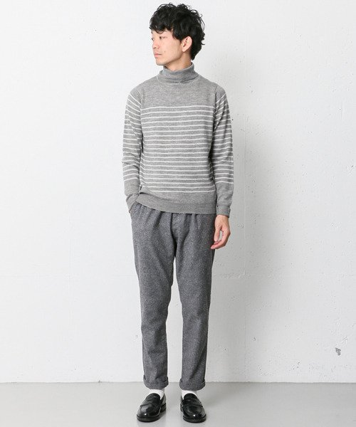 URBAN RESEARCH OUTLET(アーバンリサーチ アウトレット)/【DOORS】WashableWoolTurtleKnit/DR5212N005_img04