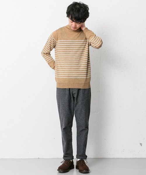 URBAN RESEARCH OUTLET(アーバンリサーチ アウトレット)/【DOORS】WashableWoolTurtleKnit/DR5212N005_img05