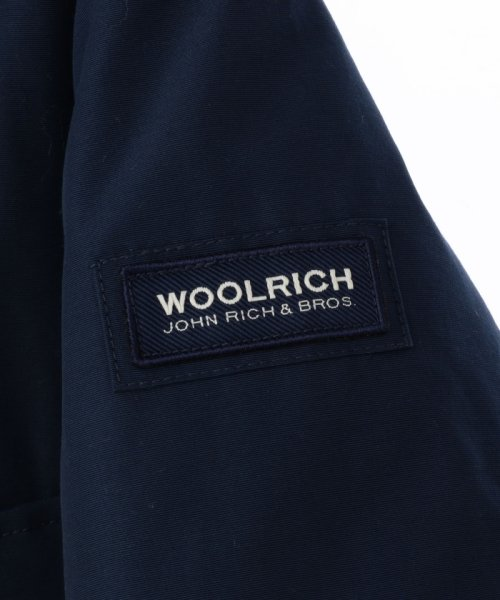 SHIPS KIDS(シップスキッズ)/WOOLRICH(ウールリッチ):BS PARKA DETACHABLE/514050168_img05