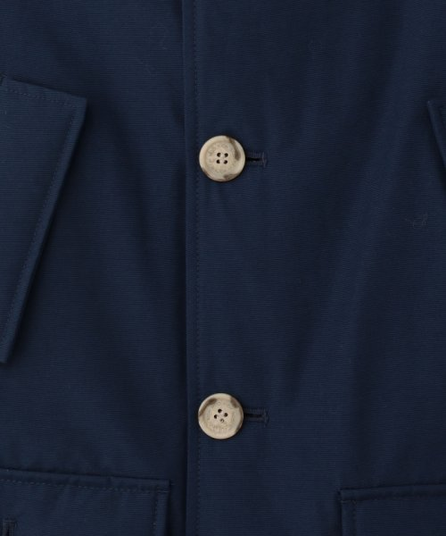 SHIPS KIDS(シップスキッズ)/WOOLRICH(ウールリッチ):BS PARKA DETACHABLE/514050168_img07