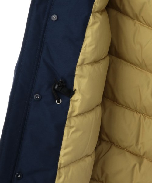 SHIPS KIDS(シップスキッズ)/WOOLRICH(ウールリッチ):BS PARKA DETACHABLE/514050168_img08