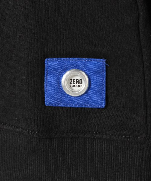 ZERO standard(ゼロスタンダード)/トレーナー/100301_img03
