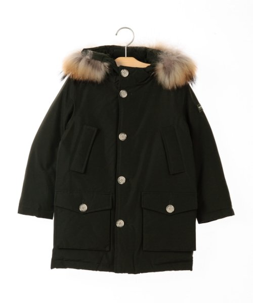 SHIPS KIDS(シップスキッズ)/WOOLRICH(ウールリッチ):BS PARKA DETACHABLE/514050168_img14