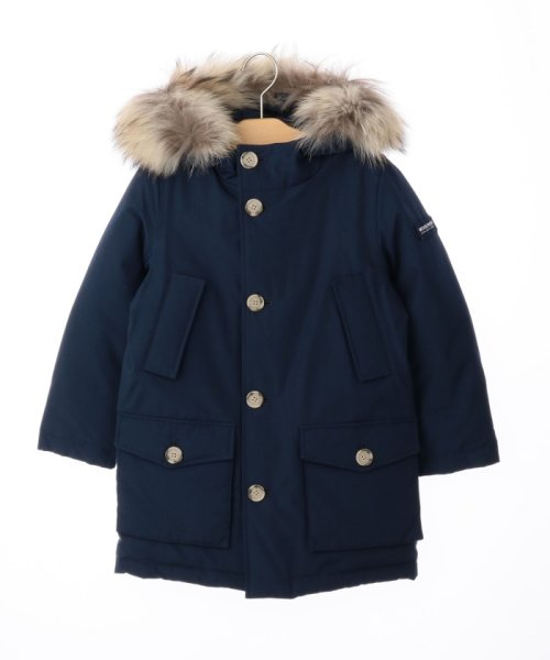 SHIPS KIDS(シップスキッズ)/WOOLRICH(ウールリッチ):BS PARKA DETACHABLE/514050168_img15