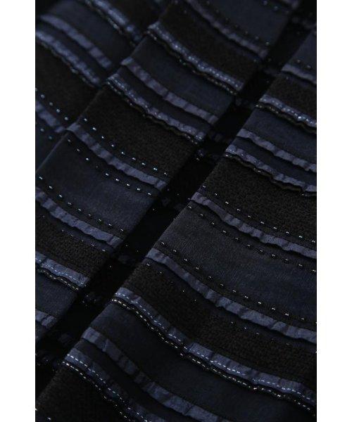 NATURAL BEAUTY(ナチュラル ビューティー)/ウエストリボンフレアスカート/0180120043_img16