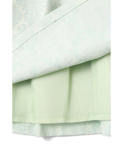 NATURAL BEAUTY(ナチュラル ビューティー)/ダマスクジャカードスカート◇/0186120003_img15