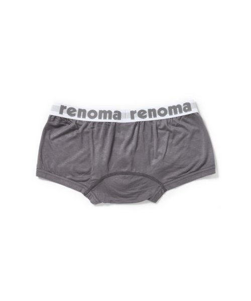 renoma(レノマ)/BASIC SHORT BOXER/1T602UH_img02