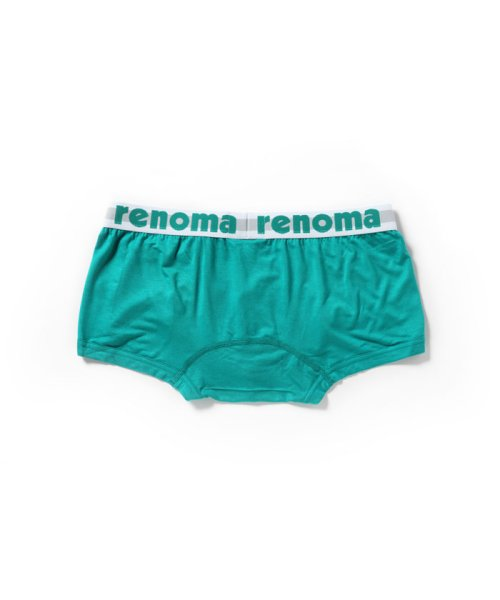 renoma(レノマ)/BASIC SHORT BOXER/1T602UH_img04