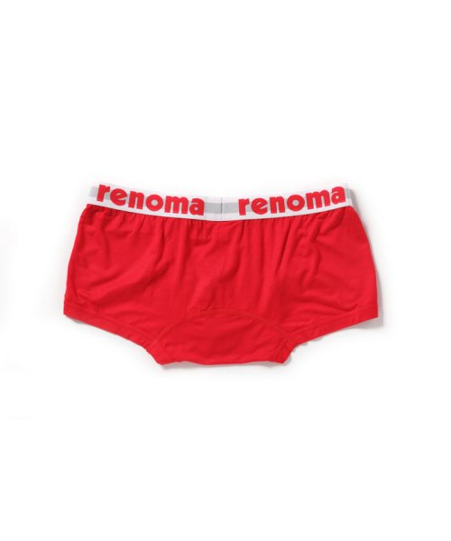 renoma(レノマ)/BASIC SHORT BOXER/1T602UH_img05