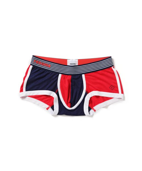 renoma(レノマ)/SPORTS SHORT BOXER/1T603UH_img03