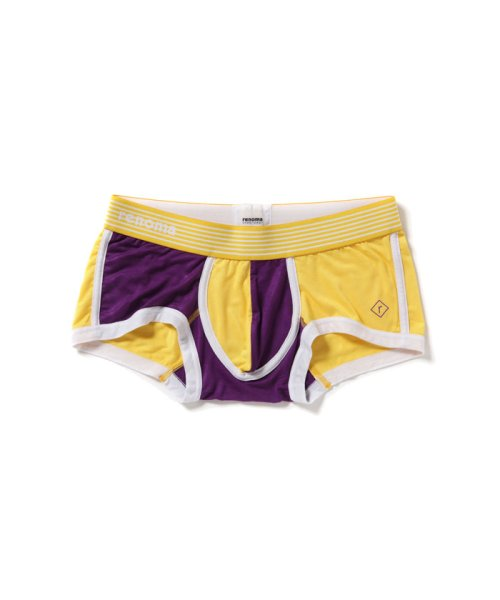 renoma(レノマ)/SPORTS SHORT BOXER/1T603UH_img07