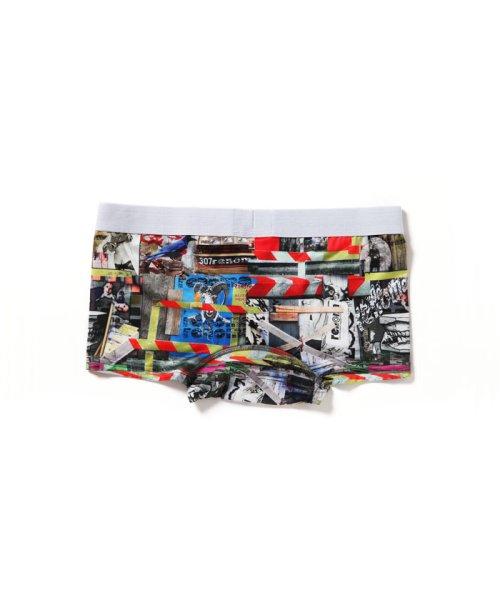 renoma(レノマ)/ART SHORT BOXER/1T607UH_img02