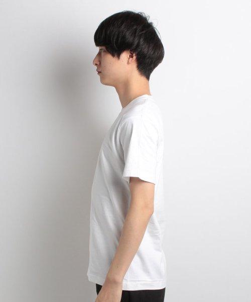 JNSJNM(ジーンズメイト メンズ)/【HANES】BEEFY パックT/214156014_img01