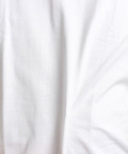 JNSJNM(ジーンズメイト メンズ)/【HANES】BEEFY パックT/214156014_img04