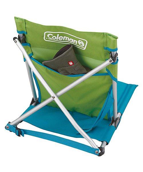 COLEMAN(コールマン)/コールマン/コンパクトグランドチェア ライム 2011/30462006_img02