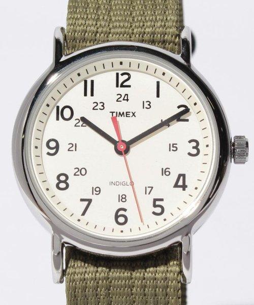 TIMEX(タイメックス)/ウィークエンダーセントラルパーク/T2N651_img01