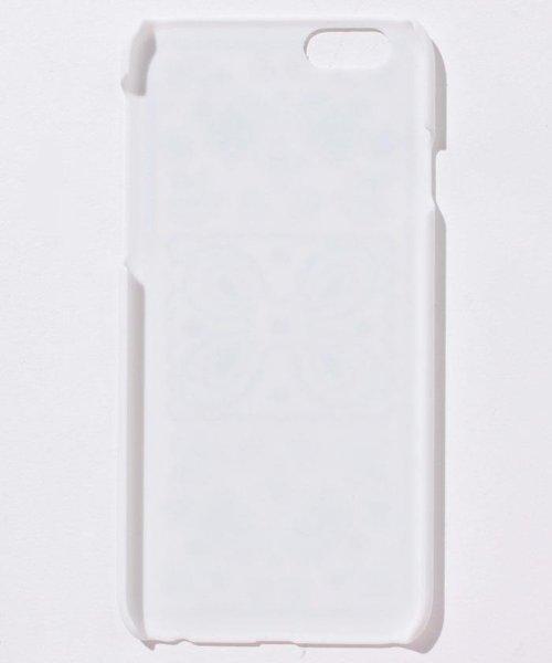 Paquet du Cadeau(パケカドー)/オリジナルバンダナプリント iphone6Sハードケース/ZPB1104_img01