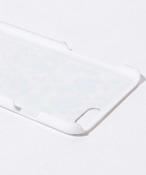 Paquet du Cadeau(パケカドー)/オリジナルバンダナプリント iphone6Sハードケース/ZPB1104_img03
