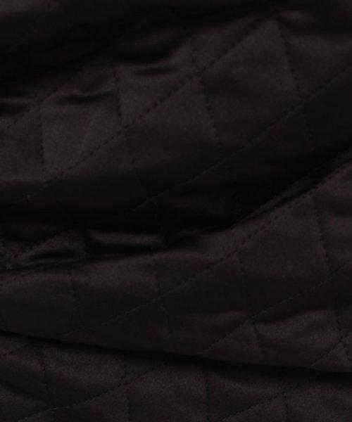 PROPORTION BODY DRESSING(プロポーション ボディドレッシング)/サテンキルティングスカート/1215220001_img03