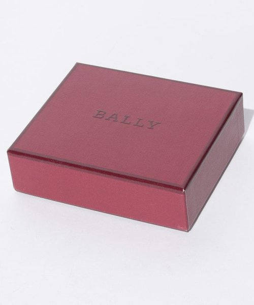 BALLY(バリー)/BALLY CRESCENT TOILE RIGI/6199758BK_img04