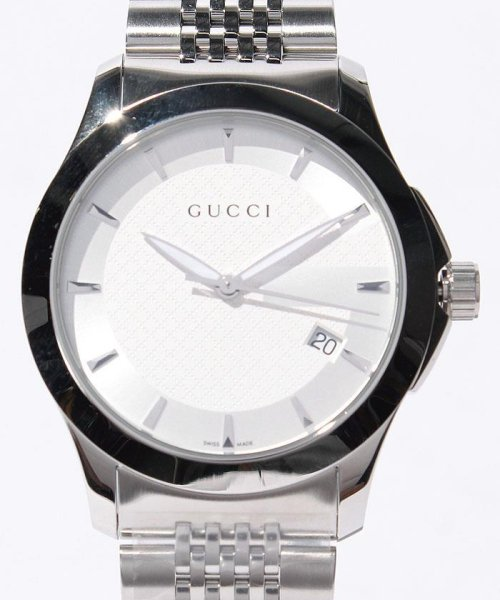 GUCCI(グッチ)/グッチ(GUCCI) YA126401/YA126401_img04