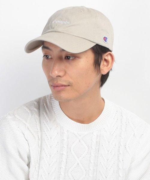 JNSJNM(ジーンズメイト メンズ)/【CHAMPION】ローキャップ/209277001_img05