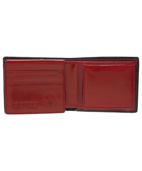 ADC(ADC)/GORBE イタリアンレザー二つ折り財布/6B897_img04