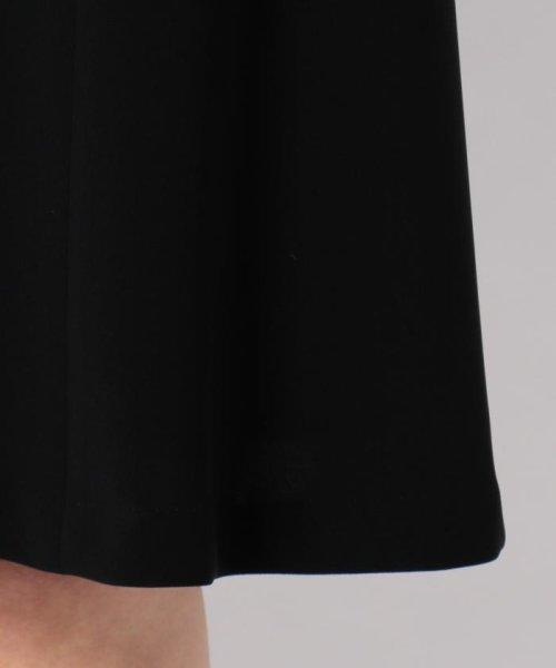 NIJYUSANKU(23区)/【洗えるスーツ】トリアセダブルジョーゼット スカート/SKWOHM0201_img07