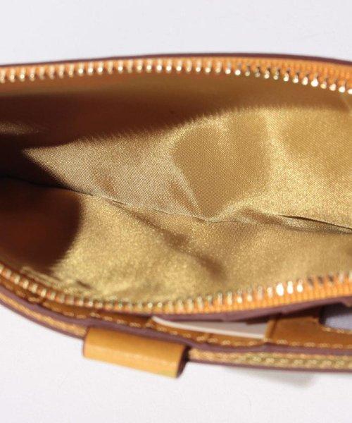 gino marina luxe(ジーノマリーナリュクス)/パイソン牛革財布/404582_img09