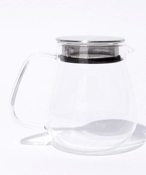Afternoon Tea LIVING(アフタヌーンティー・リビング)/ワンタッチ耐熱ティーポット/EN9454018_img01
