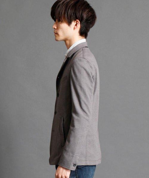 NICOLE CLUB FOR MEN(ニコルクラブフォーメン)/鹿の子テーラードジャケット/7164-3500_img02