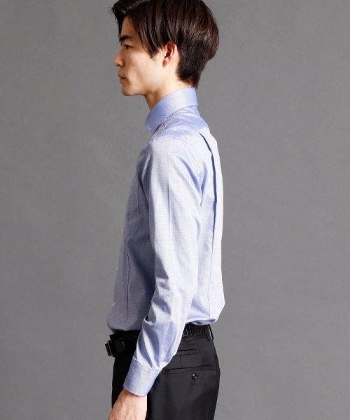 MONSIEUR NICOLE(ムッシュニコル)/セミワイドカラードレスシャツ/7162-8802_img02