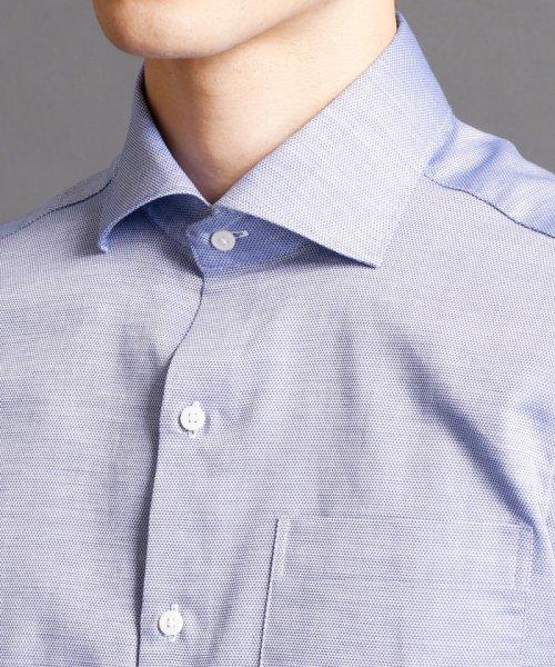 MONSIEUR NICOLE(ムッシュニコル)/セミワイドカラードレスシャツ/7162-8802_img03