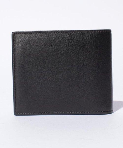 dunhill(ダンヒル)/dunhill ダンヒル 二つ折り財布(小銭入れ付)/QD3070_img04