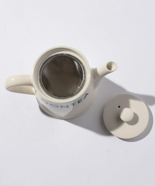 Afternoon Tea LIVING(アフタヌーンティー・リビング)/EF19 ロゴティーポット/EF1944785_img02