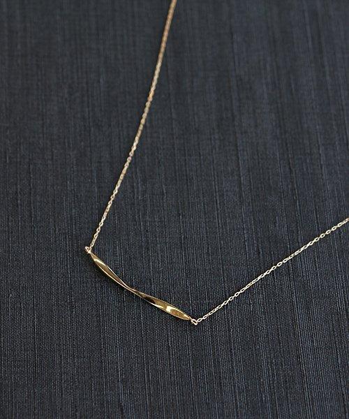 jupiter(ジュピター)/soft ribbonネックレス/191645061_img05