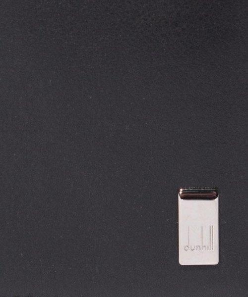 dunhill(ダンヒル)/dunhill ダンヒル 二つ折り財布(小銭入れ付)/QD3070_img08