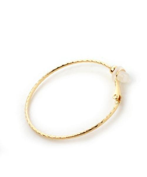 colleca la(コレカラ)/[サイズとカラーが選べる]ベーシックフープイヤリング/queite/424658_img04