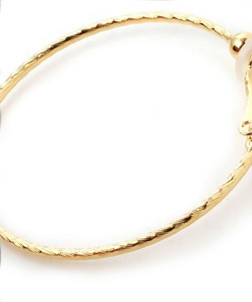 colleca la(コレカラ)/[サイズとカラーが選べる]ベーシックフープイヤリング/queite/424658_img05