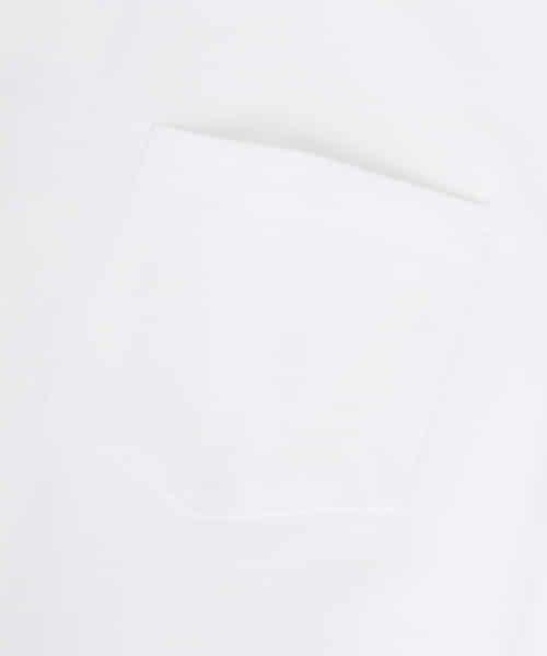 7月 服装 メンズ 無地Tシャツ(クルーネック、Vネック、ポケット付き) 画像2