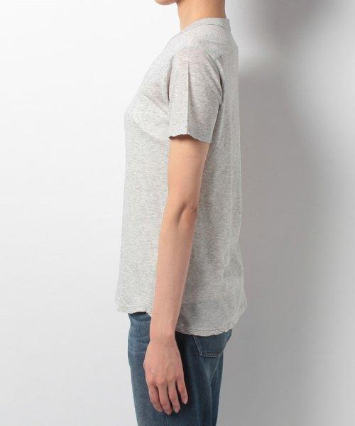 ZUCCa(ズッカ)/ZUCCa / ☆ スーピマライトジャージィー / Tシャツ/ZU71JK057_img01