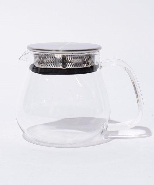 Afternoon Tea LIVING(アフタヌーンティー・リビング)/EN94 ワンタッチ耐熱ティーポット 460ml/EN9458957_img01