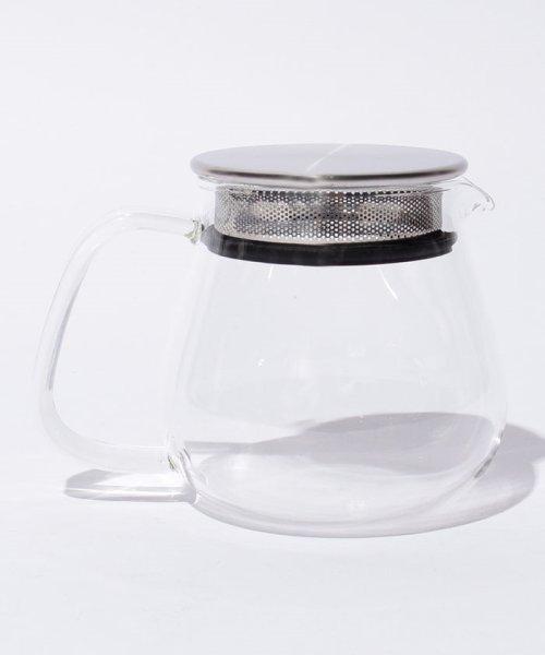 Afternoon Tea LIVING(アフタヌーンティー・リビング)/EN94 ワンタッチ耐熱ティーポット 460ml/EN9458957_img02